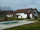 4 bed house in Aquitaine...