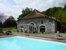 4 bed home for sale in Aquitaine...