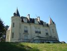 Castle for sale in Navarrenx...