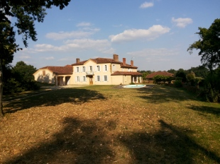 13 bed Character Property in Aquitaine, Landes...