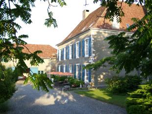 Manor House in Aquitaine...