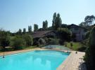 Character Property in Cauneille, Landes...
