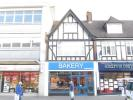 Orpington High Street Cafe for sale