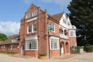 Apartment for sale in Station Road, Sway...