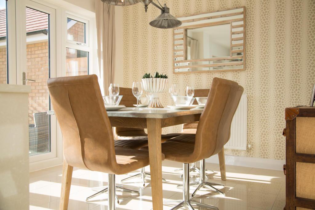 Tattershall_dining