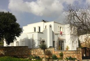 Villa for sale in Mugla, Bodrum, Bodrum