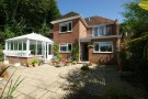 4 bedroom Detached home in Everton Road, Hordle...
