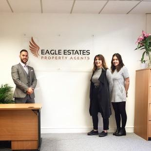 Eagle estates Limited, Northamptonbranch details