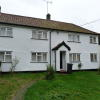 4 bed semi detached home in Back Hills, Botesdale...