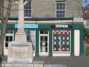 Stones Estate Agents, Botesdalebranch details