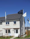 3 bed new development for sale in Monarch's View...