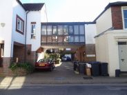 2 bed property to rent in Temple Mews, Canterbury