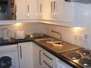 Flat to rent in Burgate Apartments...