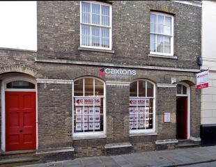 Caxtons Residential Lettings and Management, Canterbury Residential Lettingsbranch details