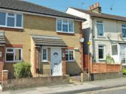 2 bedroom End of Terrace house to rent in Dover Road, Northfleet...