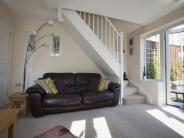 2 bed End of Terrace home to rent in Ward View, Chatham, Kent