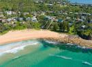 3 bedroom house in Whale Beach, Sydney...