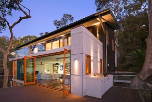 5 bedroom new house in Palm Beach, Sydney...