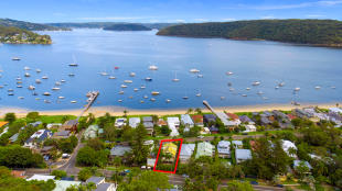 house for sale in Palm Beach, Sydney...