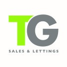 TG Sales & Lettings, Gloucester logo