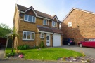 4 bedroom Detached house in Oakshaw Drive, Norden...