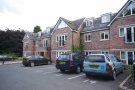 2 bed Penthouse in Norden Lodge, Clay Lane...