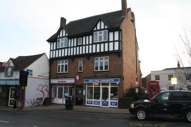 shop for sale in 33 34 greenhill street stratford upon avon warwickshire cv37 cv37. Black Bedroom Furniture Sets. Home Design Ideas