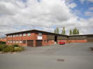 property to rent in Unit 6 & 7, Saxon Business Park, Hanbury Road, Stoke Prior, Bromsgrove, B60 4AD