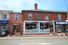 Restaurant in 247/249 Worcester Road/ to rent