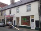 Cafe in Penlan Street, Pwllheli for sale