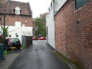 property for sale in a Abbey Foregate, SHREWSBURY, Shropshire, SY3