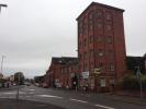 property for sale in The Tower, 117 Cheshire Street, Market Drayton, Shropshire, TF9