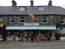 property for sale in A & B Murphy Giftshop and Hardware, High Street, Harlech, LL46