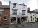 property for sale in 56, Coton Hill, Shrewsbury, Shropshire, SY1
