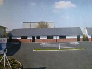 property to rent in 5 Burnside Court, Leominster Enterprise Park, Leominster, Herefordshire, HR6