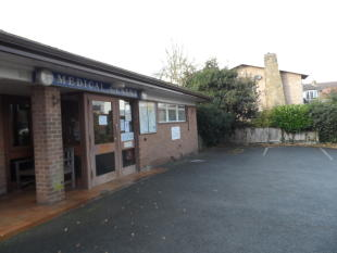 property to rent in Cleobury Mortimer Medical Centre, Pinkham, Cleobury Mortimer, Worcestershire, DY14