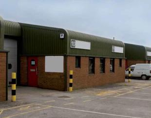 property to rent in Radford's Field Industrial Estate, Maesbury Road, Oswestry, SY10