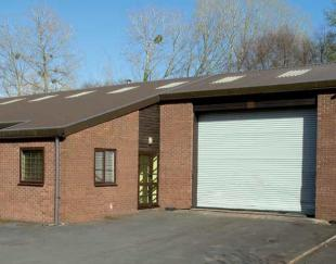 property to rent in Long Meadow Industrial Estate, Ewyas Harold, Herefordshire, HR2