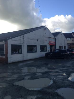 property to rent in Guttercrest, Victoria Road, Oswestry, SY11