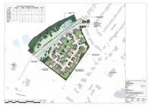 property for sale in Land Off Broadlands Drive, Broadlands Drive, Malvern, Worcestershire, WR14