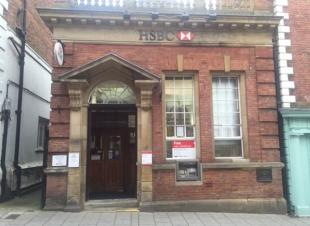 property to rent in 7, High Street, Whitchurch, Shropshire, SY13