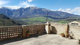 Town House in Casoli, Abruzzo, Italy