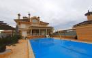5 bedroom Villa in Valencia, Alicante...