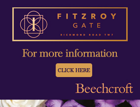 Get brand editions for Fitzroy Gate, Fitzroy Gate