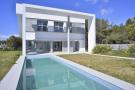 new development for sale in Sol de Mallorca...