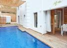 End of Terrace property in Palma de Majorca...