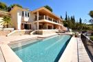 6 bed Detached Villa for sale in Bendinat, Mallorca...