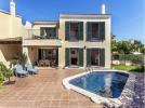 Semi-detached Villa for sale in Nova Santa Ponsa...