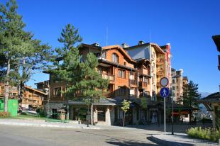 Blagoevgrad Studio apartment