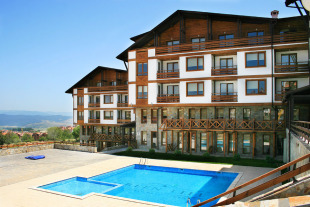 1 bed Apartment for sale in Blagoevgrad, Bansko